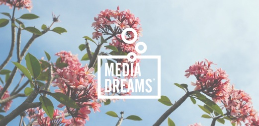 MEDIA DREAMS - The Creative Content & Storytelling Agency